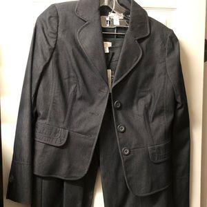 Ann Taylor Loft size 8 denim jacket